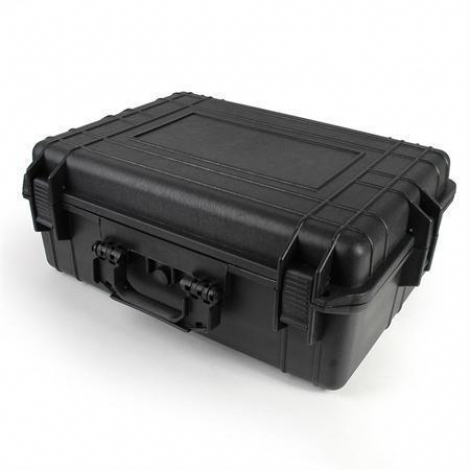 Rugged Contractor's Carrying Case